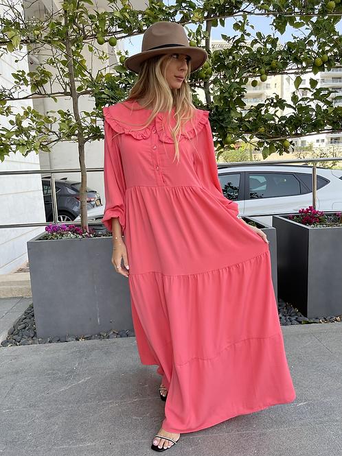 שמלת טולום