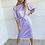 Thumbnail: שמלת סאטן ליאל