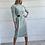 Thumbnail: שמלת נטלי קליפס שחור
