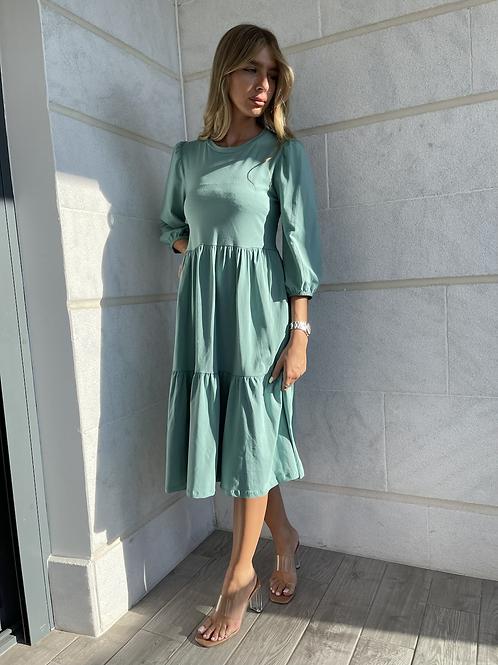 שמלת קומות בייסיק