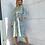 Thumbnail: שמלת פרחונית סאטן