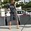 Thumbnail: שמלת ג׳ינס שרוול קצר