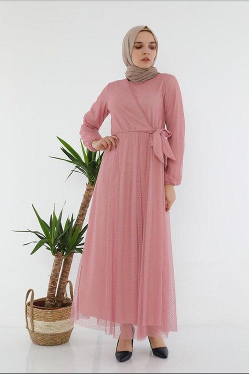 שמלת חני v