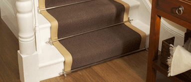 Stair Rods in Kent