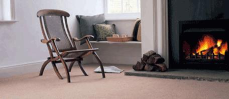 Georgian Wool Carpets Kent