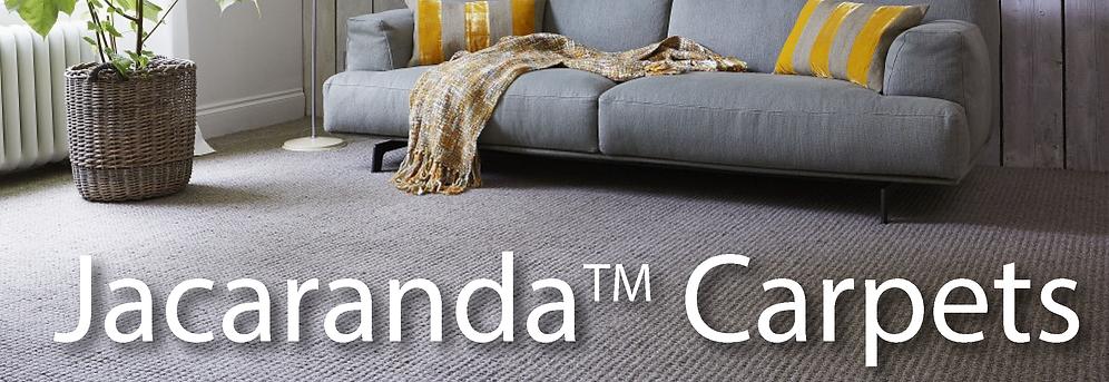 Jacaranda Carpets Kent