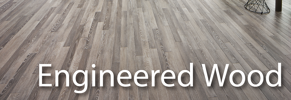 Engineered Wood Flooring Kent