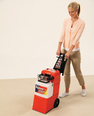 Free RugDoctor Hire in Kent