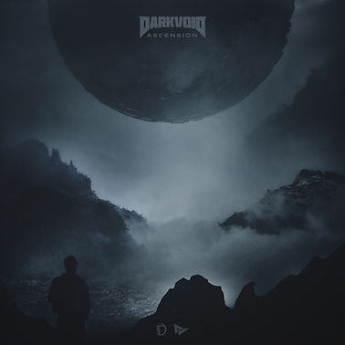 Darkvoid Ascension EP Onset Audio