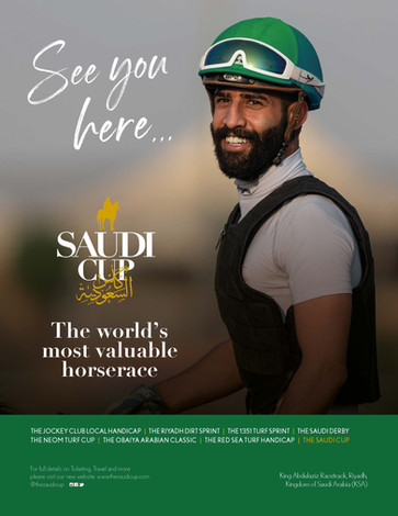 Saudi Cup IF FULL PAGE V3 See you there