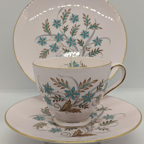 Antique Tea Cup Candles