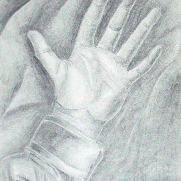 """""""Hands"""""""