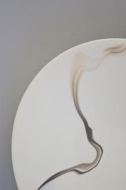 霧流し Plate