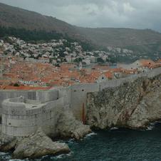 Walled City, Dubrovnik, Croatia.jpg