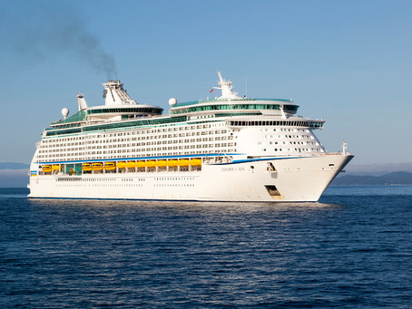 What To Expect From Your Royal Caribbean Cruise