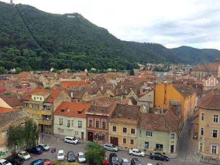 3 Places To Visit In Romania If You Want To Avoid Crowds