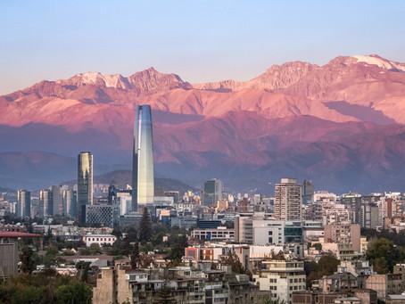 Exploring Santiago