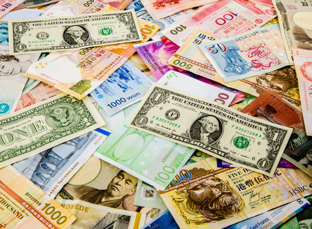 Tipping Tips For Around the World