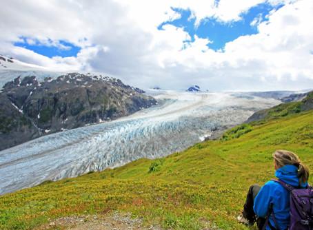 Off-The-Beaten-Path In Alaska