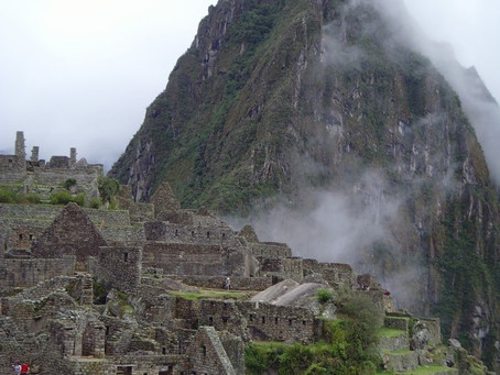 5 UNESCO World Heritage Sites that Must be on Your Travel Bucket List