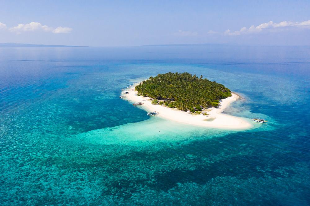 Digyo Island, Leyte