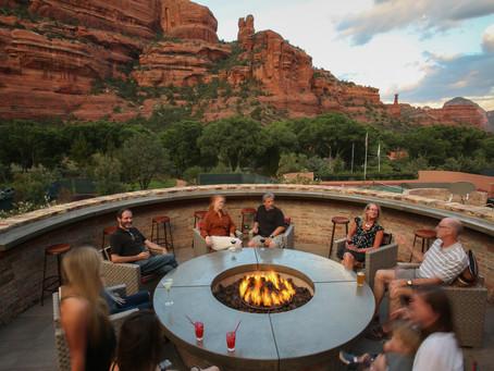 7 Prime Vacation Spots in Arizona