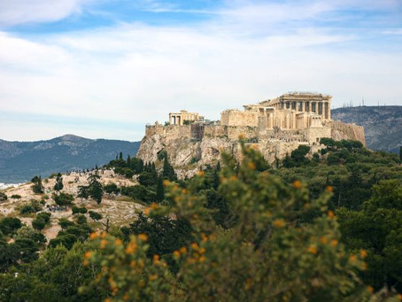 First Timers Guide To Greece