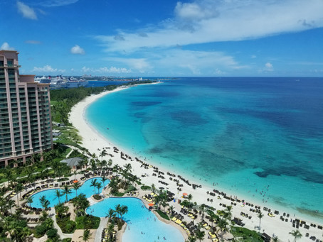 Five Things You Didn't Know About The Bahamas
