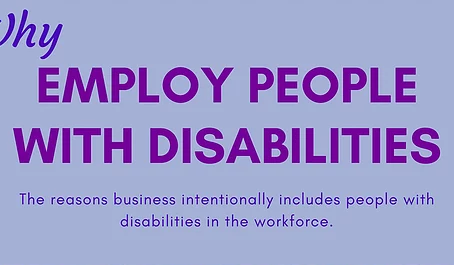 How People with Disabilities Improve Your Company's Safety
