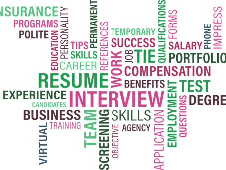 Interviewing for a Job when You Have a Disability