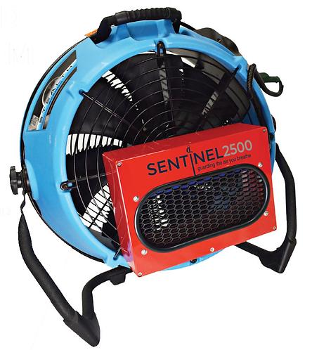 Sentinel 2500