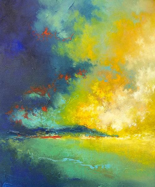 'Recapture The Dawn - Distant Shore'