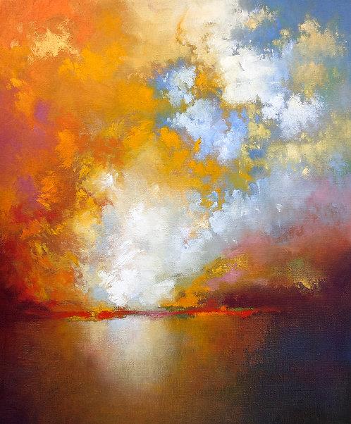 'Recapture The Dawn - Fierce Light'