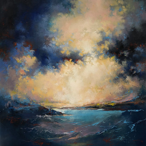 'Approaching Storm'