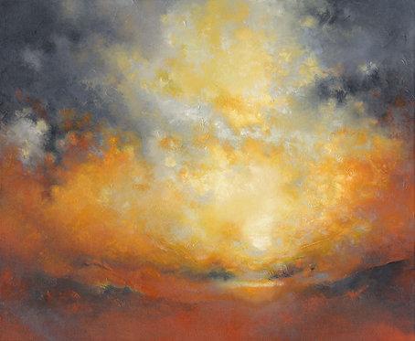 'Descending Light'