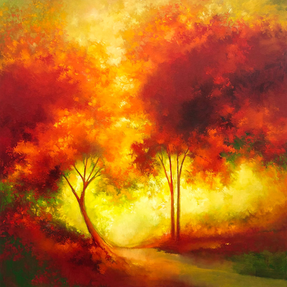 3 Days In Autumn