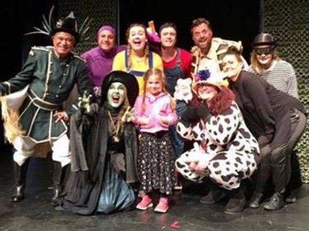 Riccarton Players | Bad Jelly The Witch | 2019