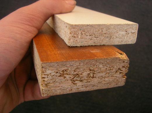 Плитный материал