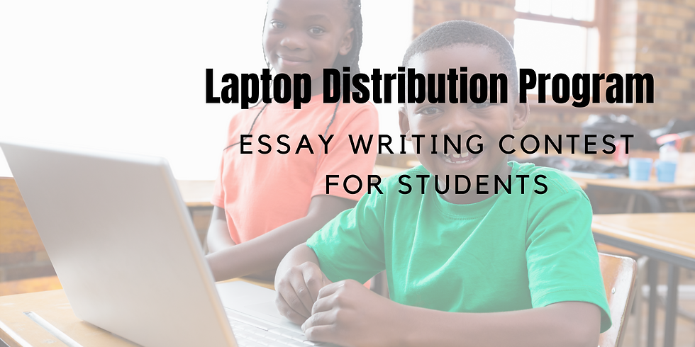 Copy of Laptop Distribution - Black Hist