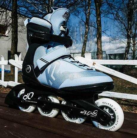 k2 alexis boa inline skate