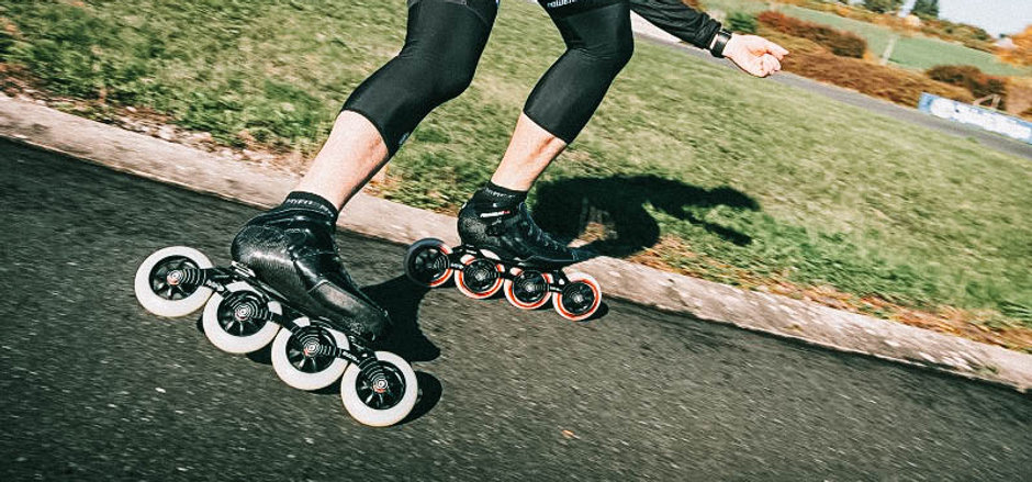 powerslide ps one 110 inline speed skate