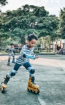 roces orlando junior inline skate