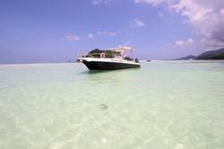 Island Style boat