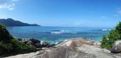 Viewpoint, Moyenne Island trail