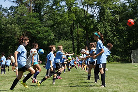 Perfect Touch Soccer Coaching Education
