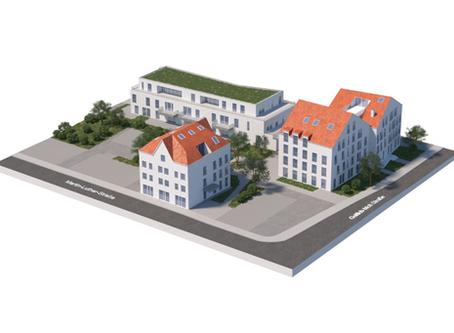 Ihr Klick zum Glück in Ludwigsburg: Wohnungsfinder in 3D