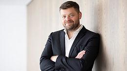 Unternehmer Tomislav Karajica über seine Pläne in Hamburg