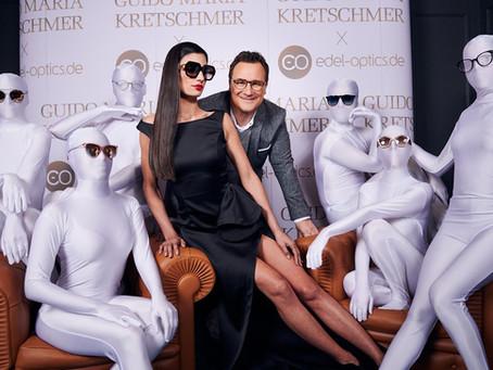 Guido Maria Kretschmer lässt im Hamburger Ding die Puppen tanzen