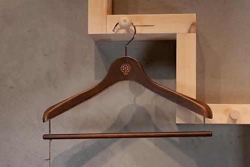 NAKATA HANGER(木製ハンガー) ladies