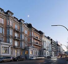 Imvest Immobilie Schwanenwik